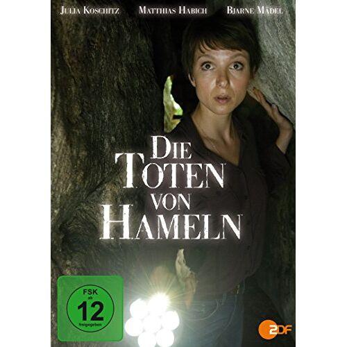 Christian von Castelberg - Die Toten von Hameln - Preis vom 06.09.2020 04:54:28 h