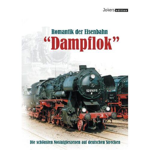 SJ Entertainment - Romantik der Eisenbahn - Dampflok - Preis vom 25.02.2021 06:08:03 h