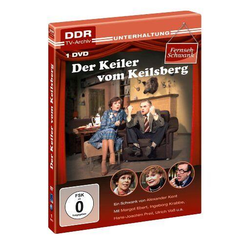 Margot Ebert - Der Keiler vom Keilsberg - DDR TV-Archiv - Preis vom 20.10.2020 04:55:35 h