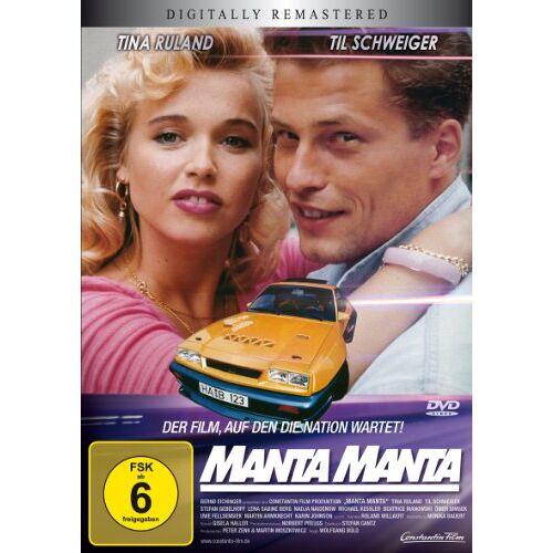 Wolfgang Büld - Manta Manta - Preis vom 17.04.2021 04:51:59 h