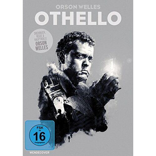 Orson Welles - Othello - Preis vom 18.04.2021 04:52:10 h