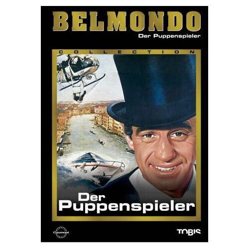 Georges Lautner - Der Puppenspieler - Preis vom 08.05.2021 04:52:27 h