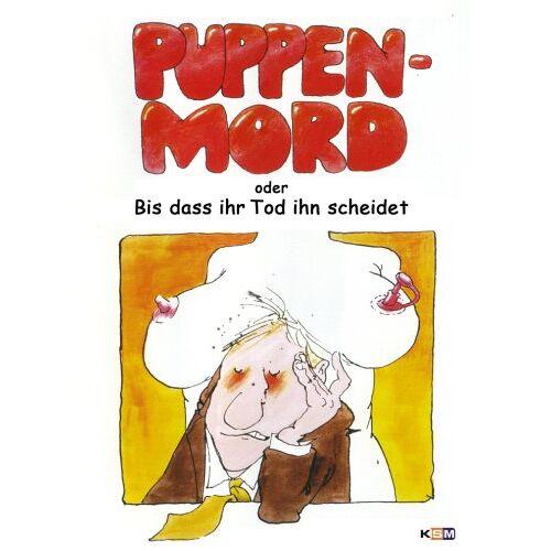 Michael Tuchner - Puppenmord - Preis vom 17.01.2020 05:59:15 h