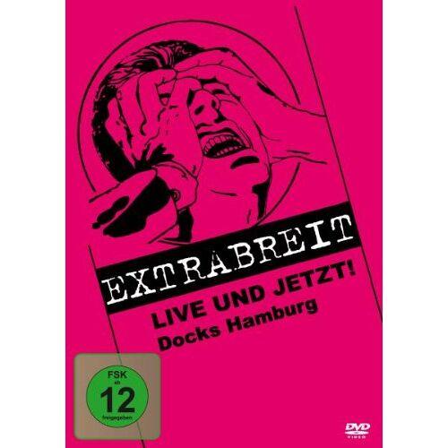 Extrabreit - Live & Jetzt-Docks Hamburg - Preis vom 28.05.2020 05:05:42 h