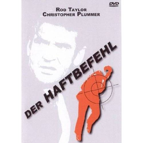 Ralph Thomas - Der Haftbefehl - Preis vom 24.02.2021 06:00:20 h
