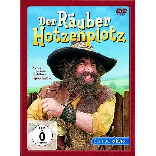 Gernot Roll - Der Räuber Hotzenplotz (nur für den Buchhandel) - Preis vom 05.08.2019 06:12:28 h