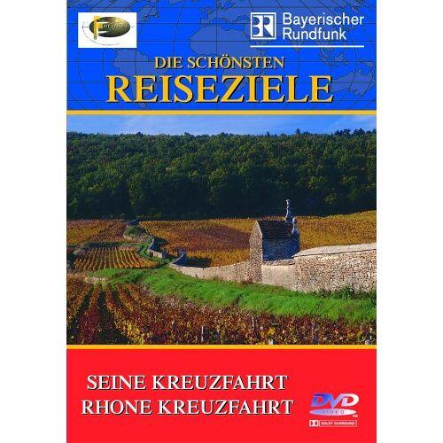 - Fernweh - Seine Kreuzfahrt / Rhône Kreuzfahrt - Preis vom 28.10.2020 05:53:24 h