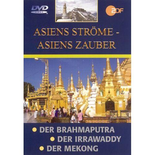 - Asiens Ströme - Asiens Zauber - Preis vom 20.10.2020 04:55:35 h