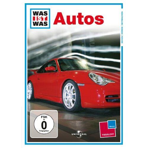 - WAS IST WAS TV: Autos - Preis vom 25.01.2020 05:58:48 h