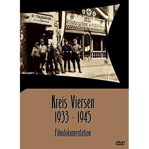 - Kreis Viersen 1933-1945 - Preis vom 28.02.2021 06:03:40 h