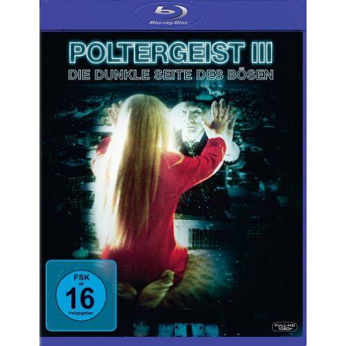 Gary Sherman - Poltergeist 3 [Blu-ray] - Preis vom 20.10.2020 04:55:35 h