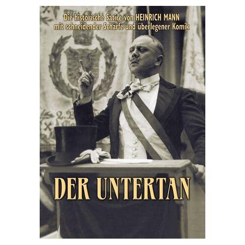Wolfgang Staudte - Der Untertan - Preis vom 08.08.2020 04:51:58 h