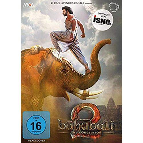 Rajamouli, S. S. - Bahubali 2 – The Conclusion - Preis vom 19.04.2021 04:48:35 h