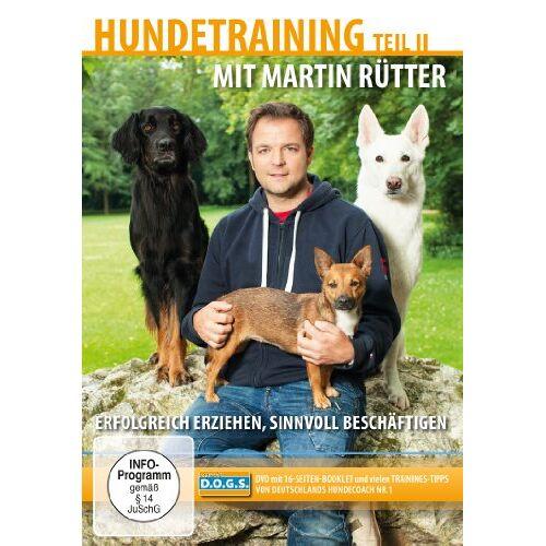 Martin Rütter - Hundetraining mit Martin Rütter - Teil 2 - Preis vom 15.11.2019 05:57:18 h