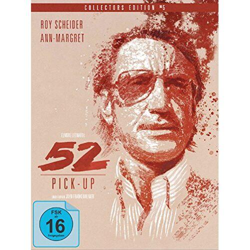 John Frankenheimer - 52 Pick-Up (Digipack, Blu-ray + DVD) - Preis vom 20.10.2020 04:55:35 h