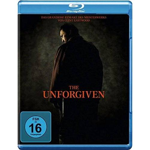 Sang-il Lee - The Unforgiven [Blu-ray] - Preis vom 16.01.2021 06:04:45 h