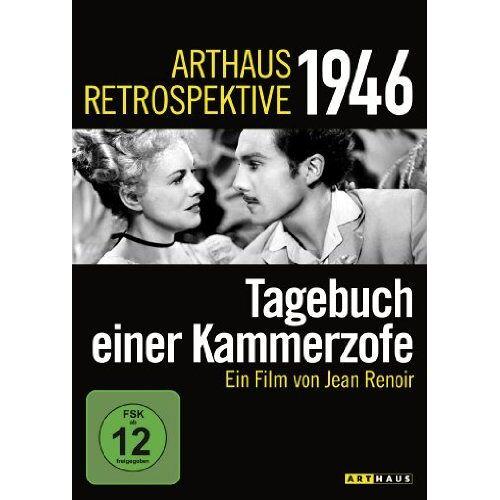 Jean Renoir - Tagebuch einer Kammerzofe (OmU) - Preis vom 20.10.2020 04:55:35 h