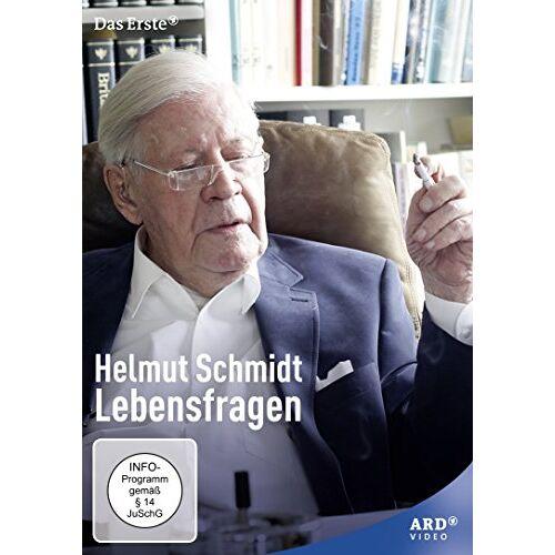 Ben von Grafenstein - Helmut Schmidt: Lebensfragen - Preis vom 16.04.2021 04:54:32 h
