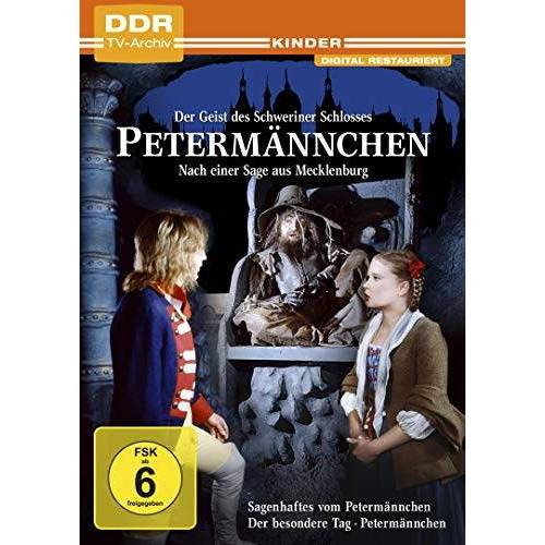 Karl-Heinz Bahls - Petermännchen (DDR TV-Archiv) - Preis vom 20.10.2020 04:55:35 h