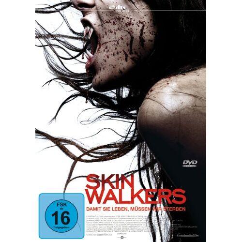James Isaac - Skinwalkers - Preis vom 20.10.2020 04:55:35 h