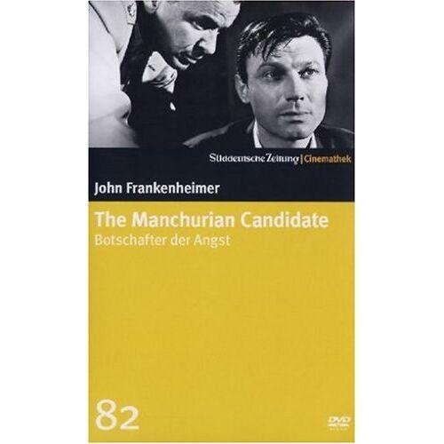 - The Manchurian Candidate - Botschafter der Angst - Preis vom 15.05.2021 04:43:31 h