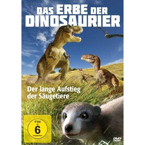 - Das Erbe der Dinosaurier - Preis vom 31.03.2020 04:56:10 h