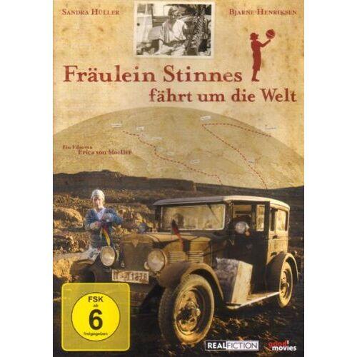 Erica Moeller - Fräulein Stinnes fährt um die Welt - Preis vom 20.10.2020 04:55:35 h