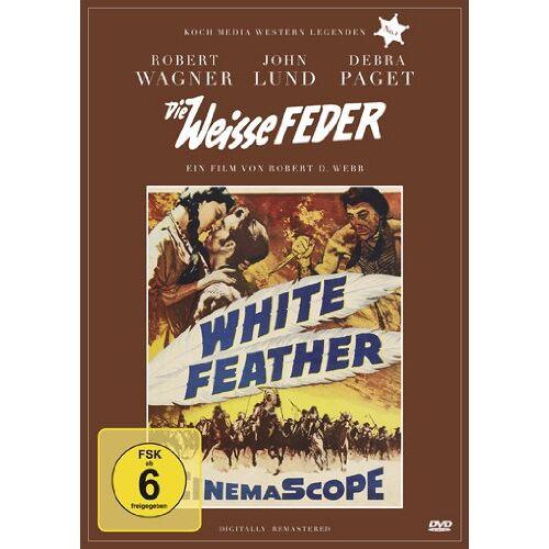 Robert D. Webb - Die weisse Feder - Western Legenden No. 1 - Preis vom 12.04.2021 04:50:28 h