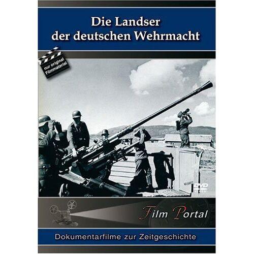 History Films - Die Landser der deutschen Wehrmacht - Preis vom 20.07.2019 06:10:52 h