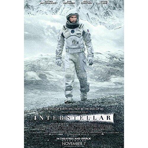 - Interstellar DVD - Preis vom 18.04.2021 04:52:10 h