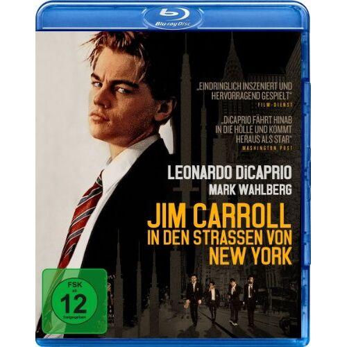 Scott Kalvert - Jim Carroll - In den Straßen von New York [Blu-ray] - Preis vom 17.10.2020 04:55:46 h