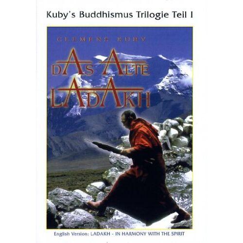 - Kuby's Buddhismus Trilogie Teil 1 - Das alte Ladakh - Preis vom 18.09.2019 05:33:40 h