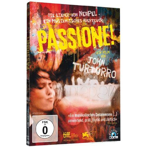 John Turturro - Passione! - Preis vom 18.04.2021 04:52:10 h