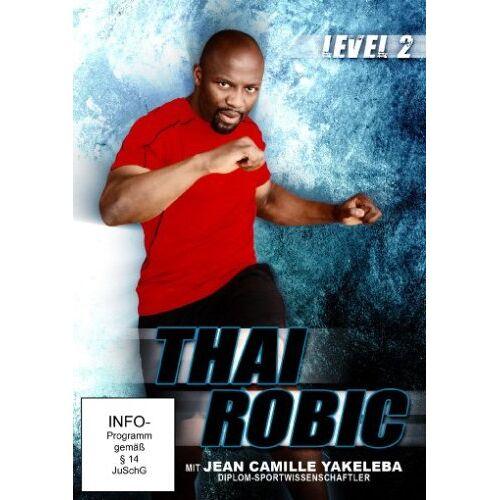 Britta Leimbach - Thai Robic - Level 2 - Preis vom 07.05.2021 04:52:30 h
