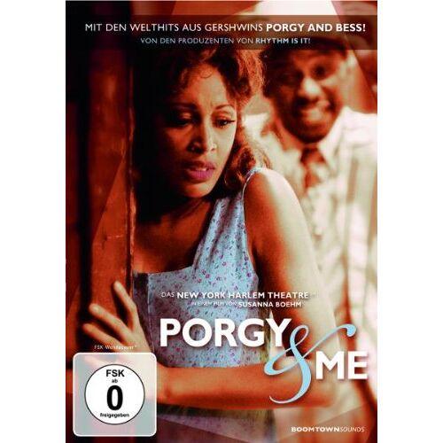 Susanna Boehm - Porgy & Me In der Welt von Gershwins Porgy and Bess - Preis vom 12.05.2021 04:50:50 h