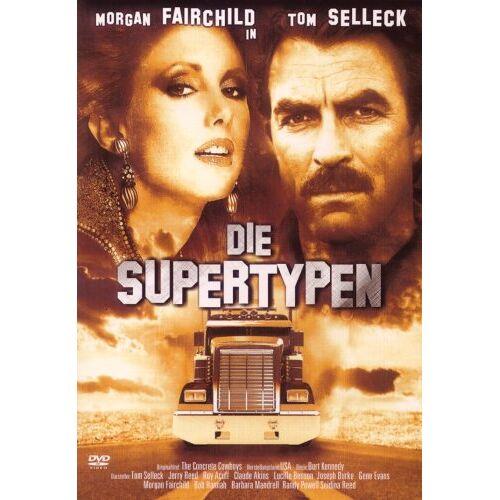 Burt Kennedy - Die Supertypen - Preis vom 18.09.2019 05:33:40 h