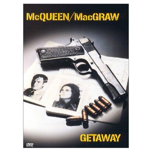 Sam Peckinpah - Getaway - Preis vom 19.07.2019 05:35:31 h