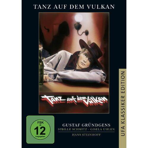 Hans Steinhoff - Tanz auf dem Vulkan - Preis vom 20.10.2020 04:55:35 h