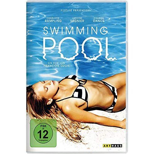 François Ozon - Swimming Pool - Preis vom 18.10.2020 04:52:00 h