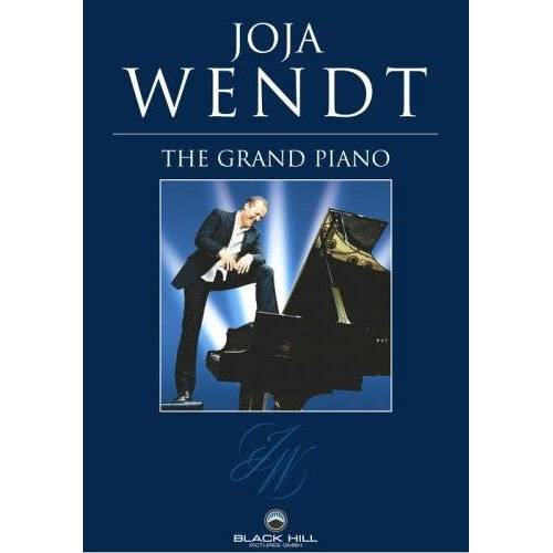 Joja Wendt - The Grand Piano - Preis vom 20.10.2020 04:55:35 h