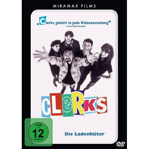 Kevin Smith - Clerks - Die Ladenhüter (OmU) - Preis vom 18.04.2021 04:52:10 h