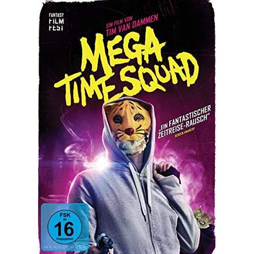 - Mega Time Squad - Preis vom 20.10.2020 04:55:35 h