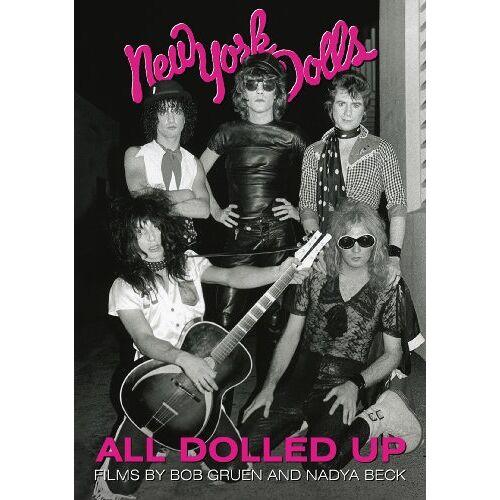 New York Dolls - All Dolled Up - Preis vom 26.02.2021 06:01:53 h