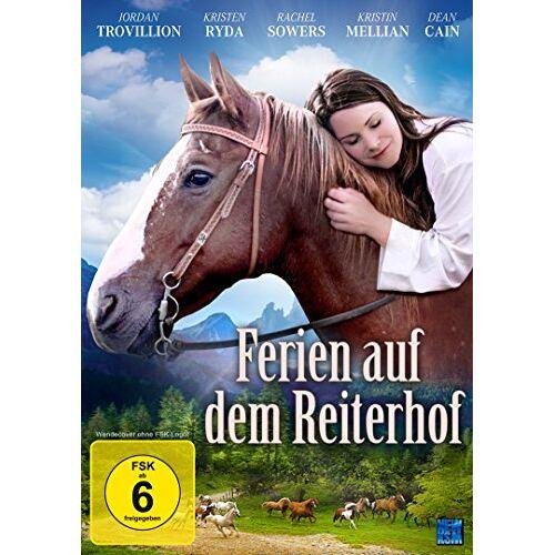 Joel Paul Reisig - Ferien auf dem Reiterhof - Preis vom 03.04.2020 04:57:06 h