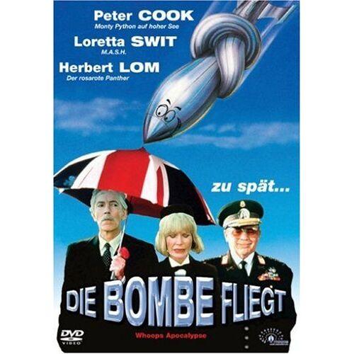 Tom Bussmann - Die Bombe fliegt - Preis vom 28.02.2021 06:03:40 h
