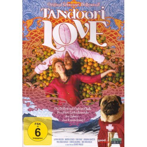 Lavinia Wilson - Tandoori Love - Preis vom 28.10.2020 05:53:24 h