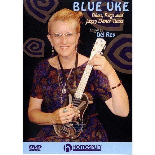 - Blue Uke: Blues, Rags And Jazzy Tunes. Für Ukulele - Preis vom 25.02.2021 06:08:03 h
