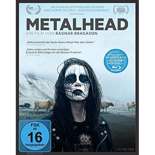 Ragnar Bragason - Metalhead (Blu-Ray) - Preis vom 11.05.2021 04:49:30 h