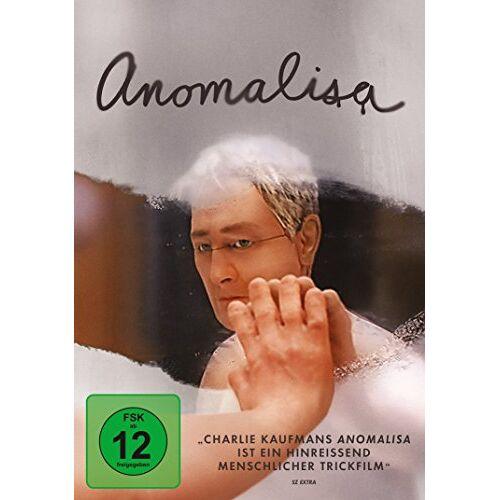 Joe Passarelli - Anomalisa - Preis vom 05.09.2020 04:49:05 h