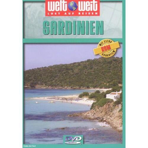N.N. - Sardinien - welt weit (Bonus: Rom) - Preis vom 21.04.2021 04:48:01 h